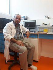 Doctor Mehdi Nabati