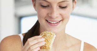 نان غذای اصلی مردم دنیا