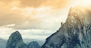 کوه چگونه تشکیل می شود