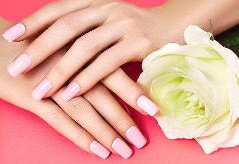 دستهای زیبای زنان