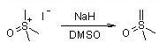 سنتز دی متیل اکسوسولفونیوم متیلید