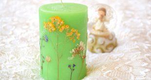 ایده تولید شمع درمانی توسط دکتر مهدی نباتی متخصص طراحی دارو و شیمی آلی در تهران